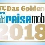 HYMER-Smart-Batteriesystem gewinnt das goldene Auto Bild Reisemobil 2018