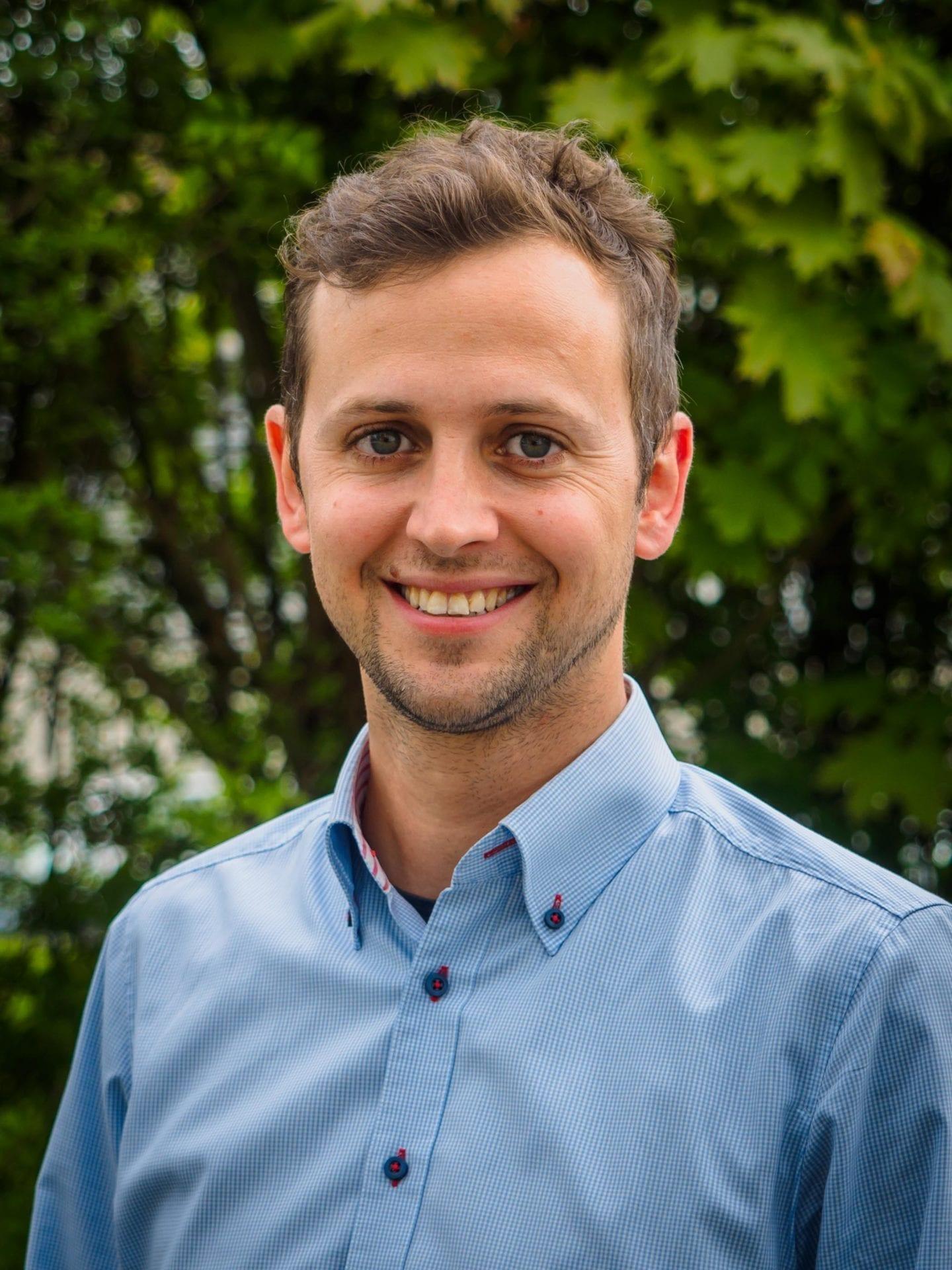 Benjamin Seckinger