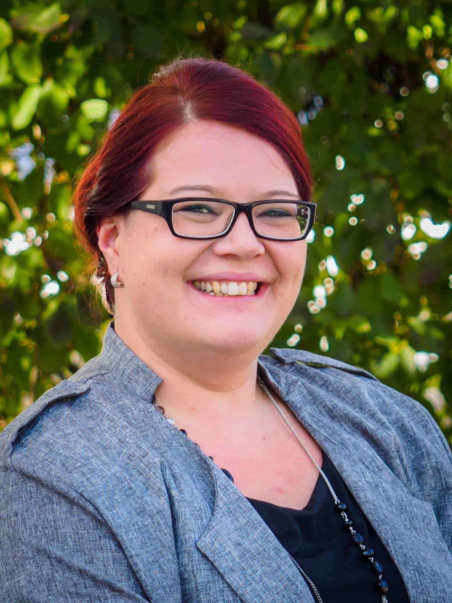 Sarah Lohr